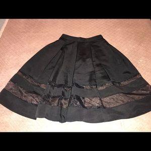 NWT Express Size 2 Skirt